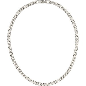 Numbering Silver 9361 Necklace