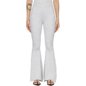 Anna Quan Grey Gerrie Lounge Pants