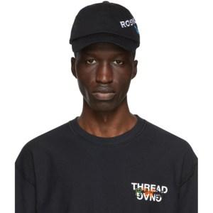 ROGIC Black Logo Cap