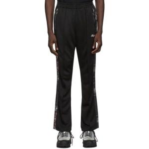 ROGIC Black Paisley Lounge Pants