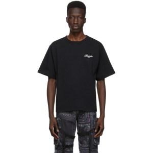 ROGIC Black Logo T-Shirt