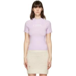Kijun Purple Professional T-Shirt