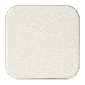 Courant Off-White Catch:1 Wireless Phone Charger
