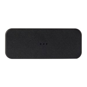 Courant Black Catch:2 Wireless Phone Charger