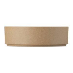 Hasami Porcelain Beige HP009 Bowl
