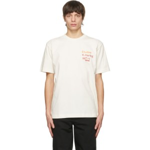 Etudes Off-White Keith Haring Edition Wonder 82 USA T-Shirt