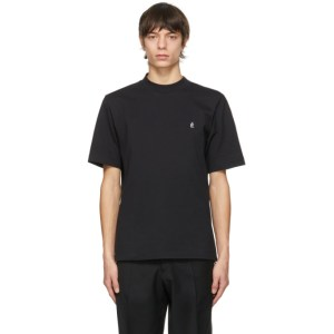 Etudes Black Award Accent T-Shirt