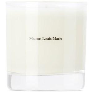 Maison Louis Marie No.01 Scalpay Candle, 8 oz