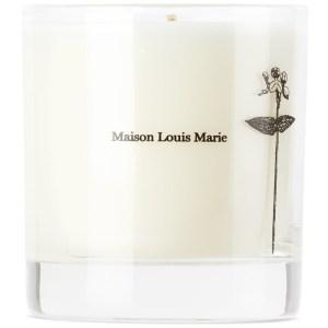 Maison Louis Marie Antidris Jasmine Candle, 8 oz