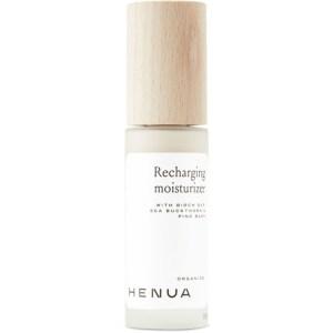 Henua Organics Recharging Moisturizer, 30 mL