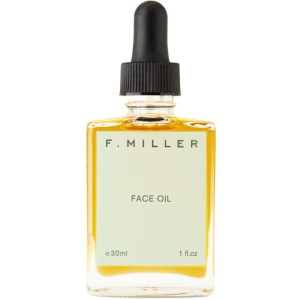 F. Miller Face Oil, 30 mL