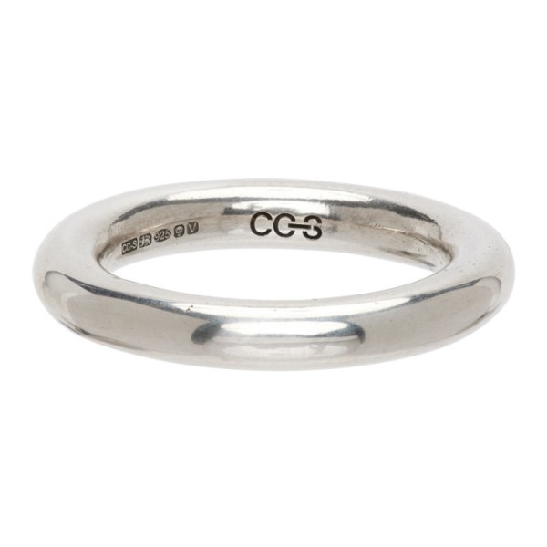 CC STEDING Silver CC-K Ring