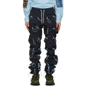 99% IS Navy Gobchang Lounge Pants