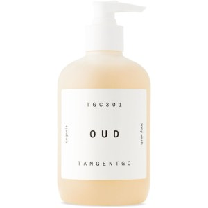 Tangent GC Oud Body Wash, 350 mL