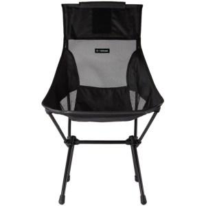 Helinox Black Canvas Sunset Chair