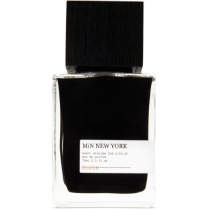 MiN New York Plush Eau de Parfum, 75 mL