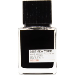 MiN New York Plush Eau de Parfum, 15 mL