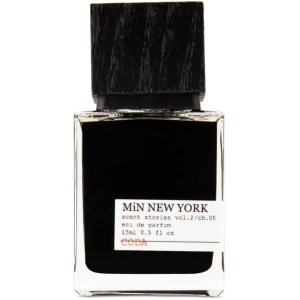 MiN New York Coda Eau de Parfum, 15 mL