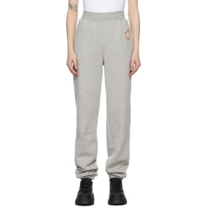 Simon Miller Grey Loose Penn Lounge Pants