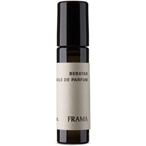 FRAMA Apothecary Beratan Perfume Oil, 10 mL