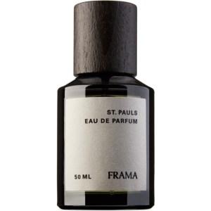 FRAMA Apothecary St. Pauls Eau de Parfum, 50 mL