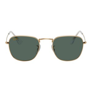 Ray-Ban Black Frank Legend Sunglasses