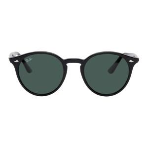 Ray-Ban Black RB 2180 Sunglasses