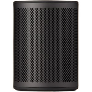 Bang and Olufsen Black Beoplay M3 Speaker