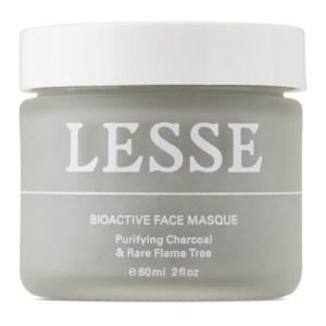 LESSE Bioactive Face Masque, 60 mL
