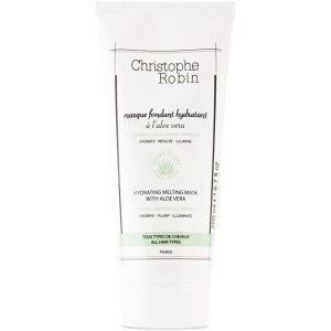 Christophe Robin Aloe Vera Hydrating Melting Hair Mask, 200 mL