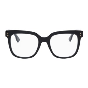 Dior Black DiorCD1 Glasses
