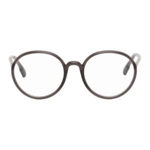 Dior Grey SoStellaireO2 Glasses
