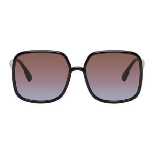Dior Black SoStellaire1 Sunglasses
