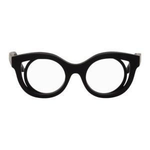 Kuboraum Black T5 Glasses