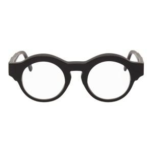 Kuboraum Black K9 Glasses