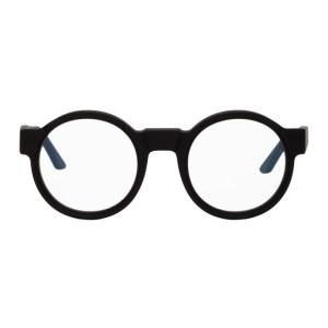 Kuboraum Black K10 Glasses