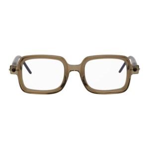 Kuboraum Grey P2 Glasses