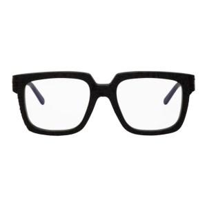 Kuboraum Black K3 Glasses