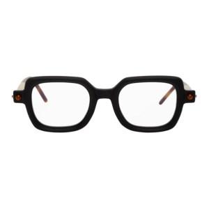 Kuboraum Black P4 Glasses
