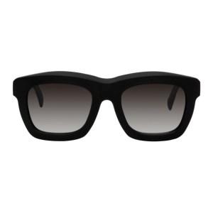 Kuboraum Black Maske C2 Sunglasses
