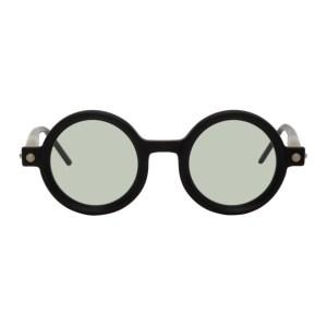 Kuboraum Black P1 Glasses