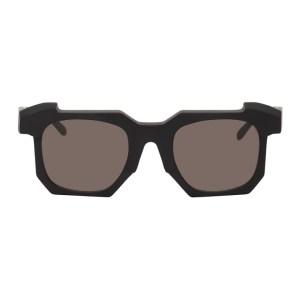Kuboraum Black K2 Sunglasses