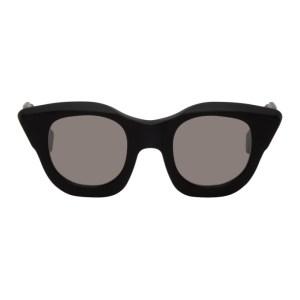 Kuboraum Black U10 Sunglasses