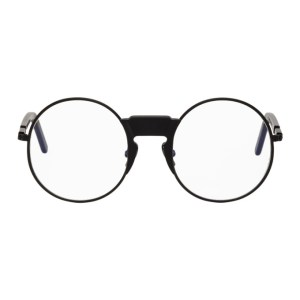 Kuboraum Black Z2 Glasses