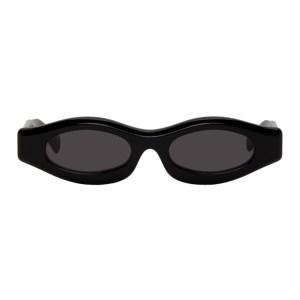 Kuboraum Black Y5 Sunglasses