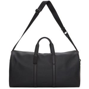 Coach 1941 Black Metropolitan 52 Duffle Bag