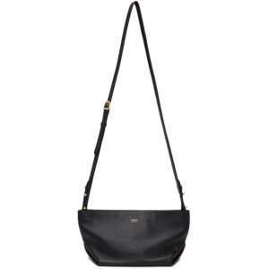 Khaite Black The Adeline Crossbody Bag