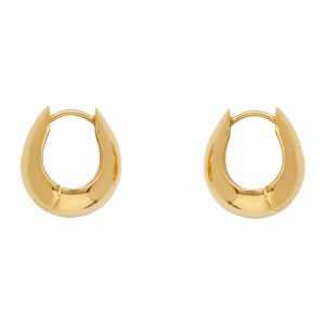 Sophie Buhai Gold Hinged Hoops