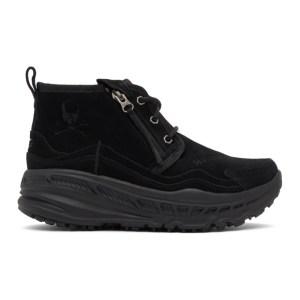 mastermind WORLD Black UGG Edition Neumel Boots