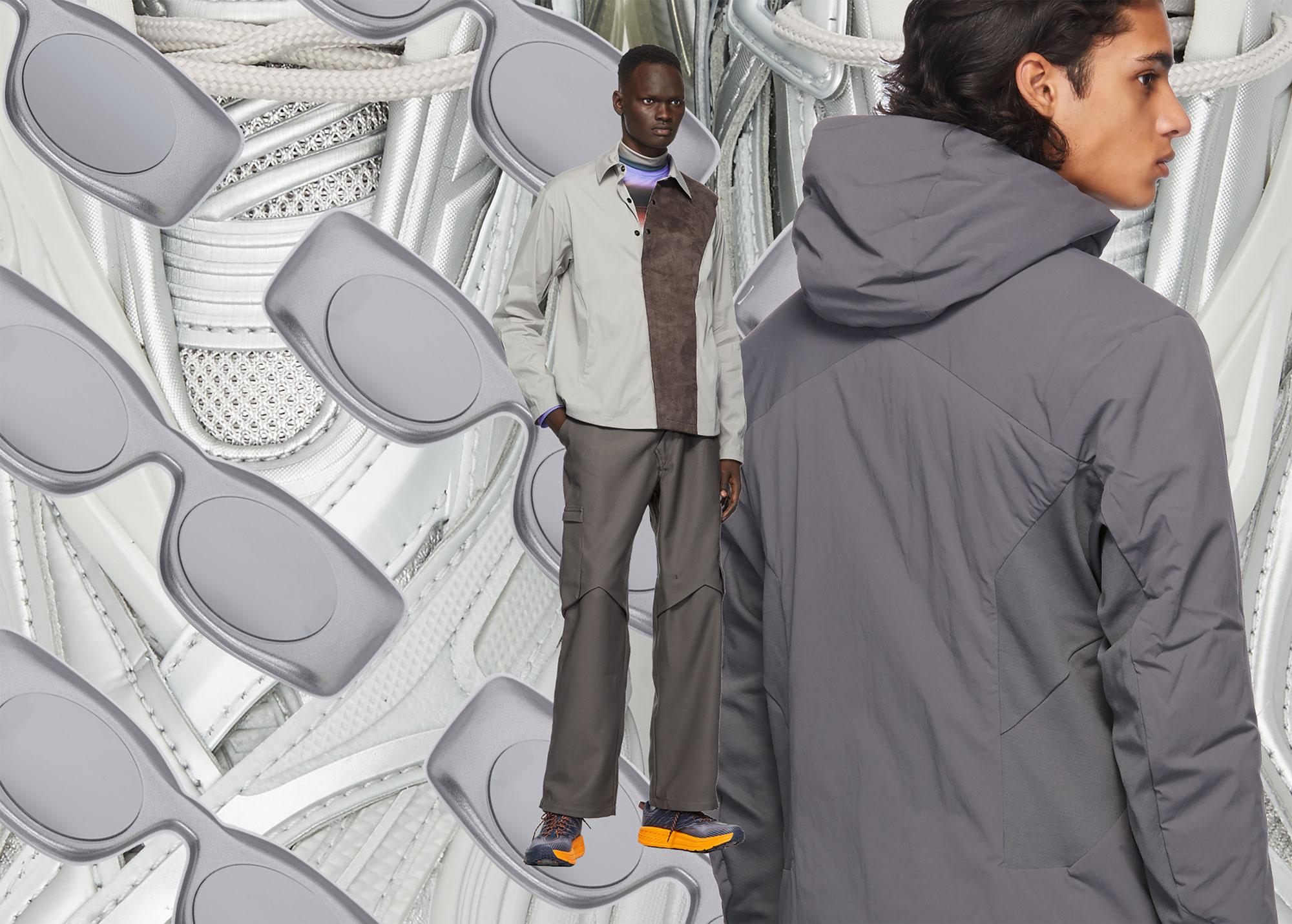 Concrete Casual: Wear Grey Today | SSENSE
